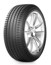 Michelin Latitude Sport 3 N1