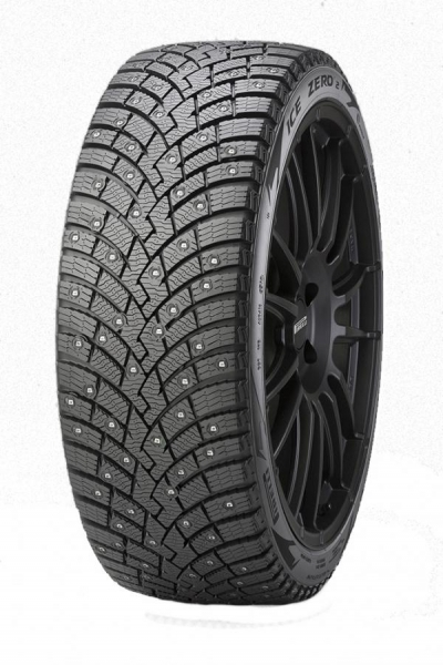 Pirelli Winter Ice Zero 2