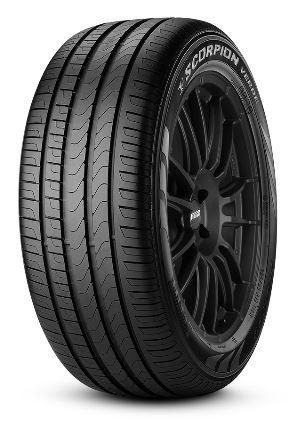 Pirelli Scorpion Verde SI