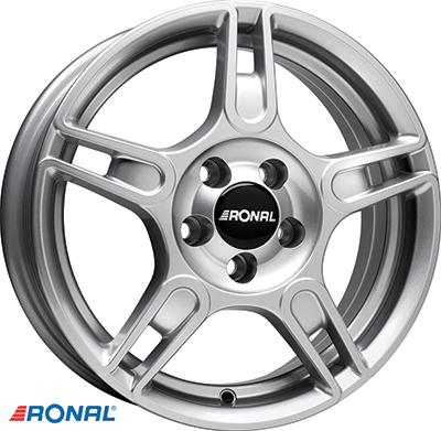 RONAL R52 6,0X16, 4X98/35 (68,0) (S) (TÜV) KG570