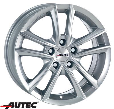 AUTEC YUCON S 7,0X16 5X115/38 (70,2) (S) KG690 TÜV