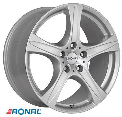 RONAL R55S 8,5X18 5X120/45 (65,1) (S) KG1050 TÜV (PK/R14 OE)