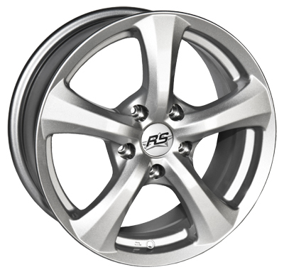 RS BOMMER 7,0X16, 5X100/38 (63,4) (S) KG690