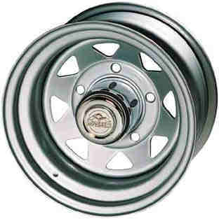 8-SPOKE CHROME 6,0X14, 6X139/22 (110,0) (K)
