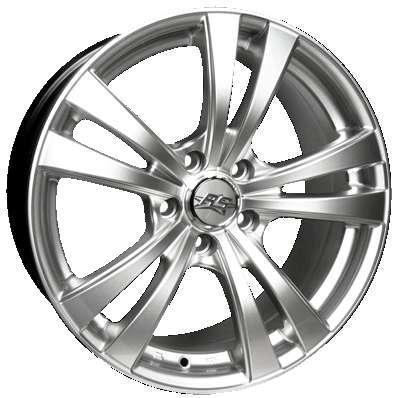 RS STYLE 7,0X16, 4X108/20 (65,1) (S) KG550
