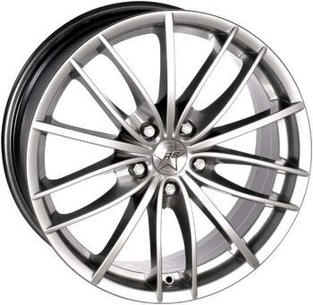 RS BOMMER 5,5X14 5X112/30 (66,6) KG550