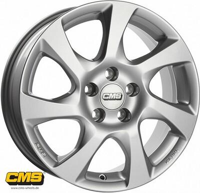 CMS C24 SR 6,0X15 4X100/40 (67,1) (S) (TUV) KG600