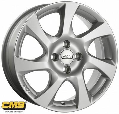 CMS C24 SR 6,5X16 5X114/45 (67,1) (S) (TUV) KG645 - DEMO